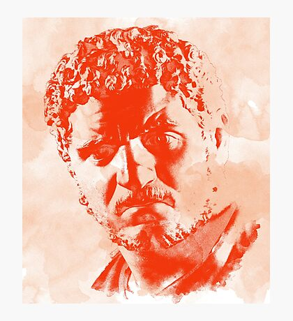 Caracalla - Germanicus Maximus Photographic Print