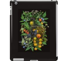 Trout Lily Farmstand iPad Case/Skin