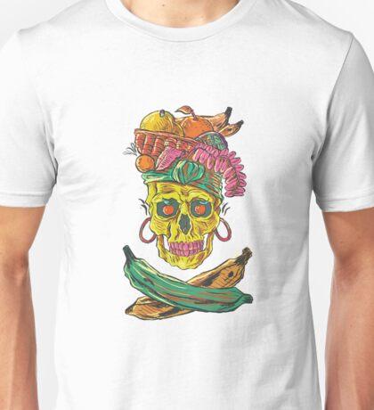 Carmen Death Unisex T-Shirt