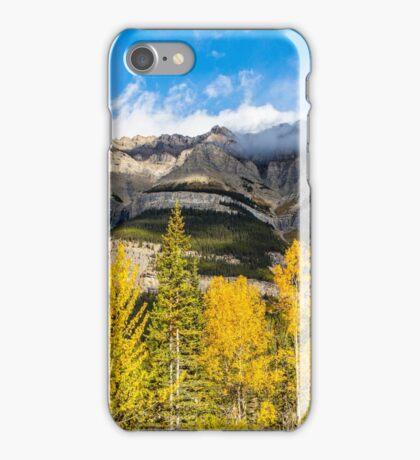 Mount Wilson iPhone Case/Skin
