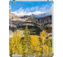 Mount Wilson iPad Case/Skin