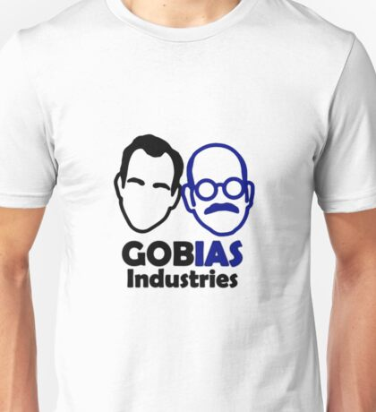 Gobias Industries Unisex T-Shirt