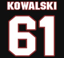 NFL Player Kevin Kowalski sixtyone 61 by imsport