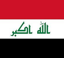 Iraq - Standard by solnoirstudios
