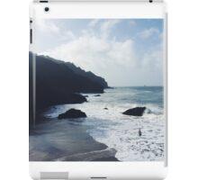 San Francisco No. 2 iPad Case/Skin