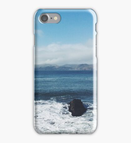 San Francisco No. 3 iPhone Case/Skin
