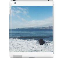 San Francisco No. 3 iPad Case/Skin