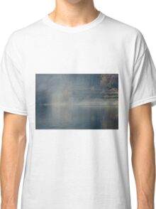The house in the mist Classic T-Shirt