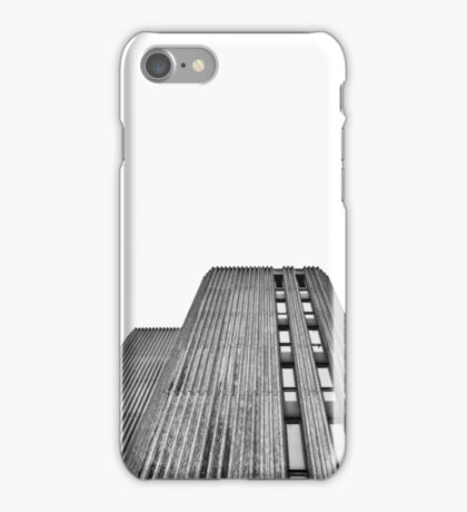 Compound Fortress iPhone Case/Skin