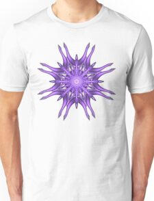 Web Way Mandala Unisex T-Shirt