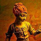 Anne Of Green Gables III by Al Bourassa