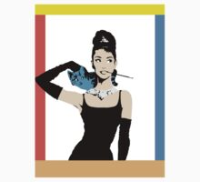 Breakfast at Tiffany's Kids Clothes