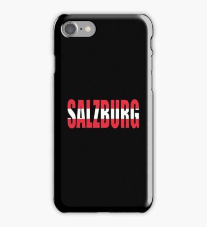 Salzburg iPhone Case/Skin