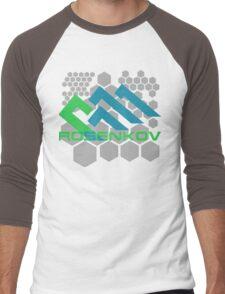 Mass effect Rosenkov materials Men's Baseball ¾ T-Shirt