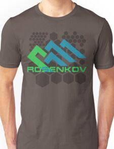 Mass effect Rosenkov materials Unisex T-Shirt