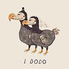 i dodo by louros
