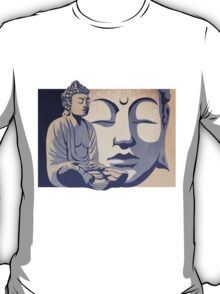 Buddha: the awakened one  T-Shirt
