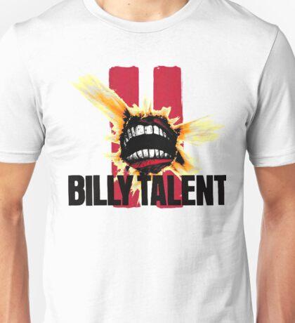 Billy Talent II Unisex T-Shirt