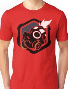Overwatch - Roadhog Logo Unisex T-Shirt