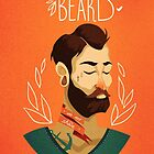 Grow Beard by hbitik