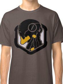 Overwatch Zenyatta Logo Classic T-Shirt