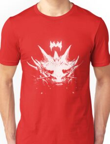 King Under the Mountain - Team Smaug Unisex T-Shirt