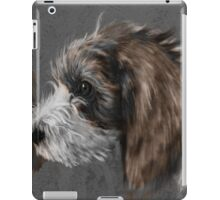 THE PET PORTRAIT iPad Case/Skin