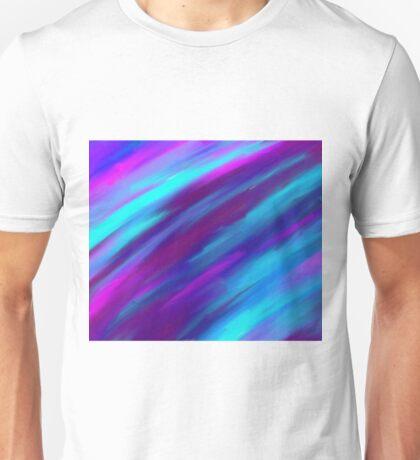 Smeared Unisex T-Shirt