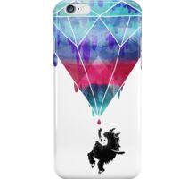 You Crazy Diamond iPhone Case/Skin