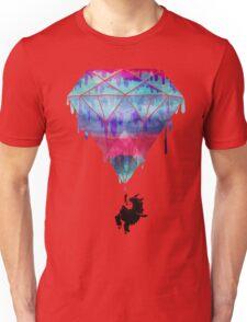 You Crazy Diamond Unisex T-Shirt
