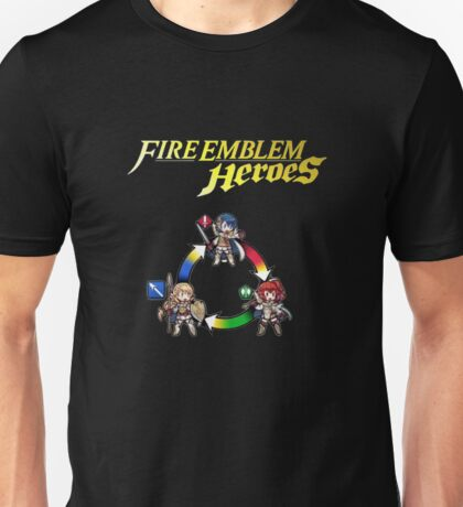 Fire Emblem Heroes Unisex T-Shirt