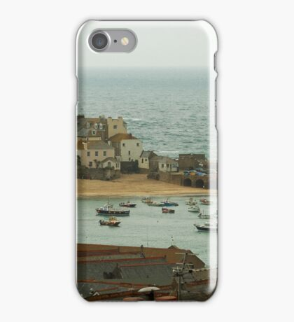 ST IVES  iPhone Case/Skin