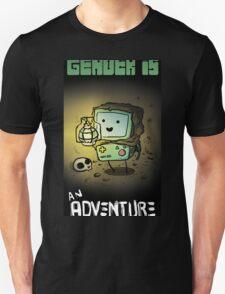 Genderfluid BEEMO T-Shirt