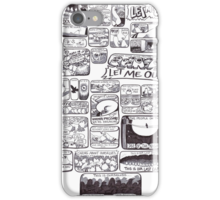 iPhone-Hülle/Skin