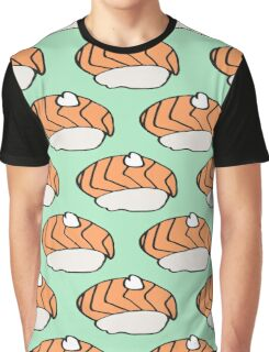 Sushi lovers Graphic T-Shirt