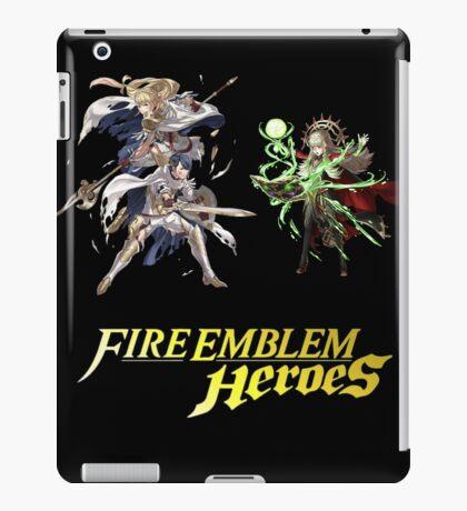 Fire Emblem Heroes - Main Lords iPad Case/Skin