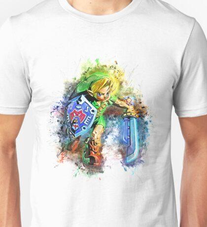 Link - Zelda  Unisex T-Shirt