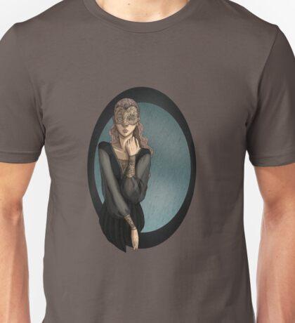 Lady of Mourning Unisex T-Shirt
