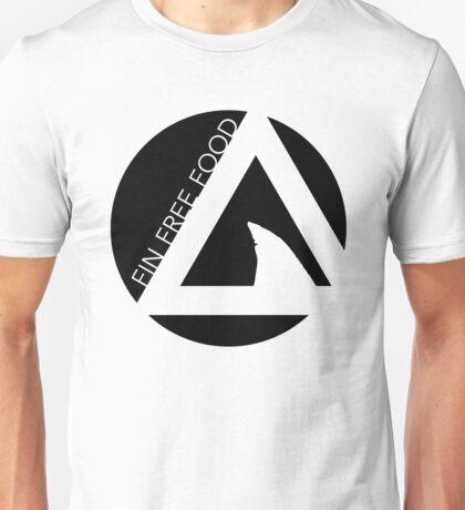 shark fin free food Unisex T-Shirt