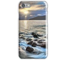 The Headlands iPhone Case/Skin