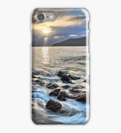 The Headlands iPhone Case/Skin