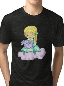 onthecloud Tri-blend T-Shirt