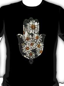 Daisy Hamsa T-Shirt