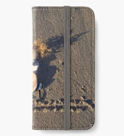 Harp! II iPhone Wallet/Case/Skin