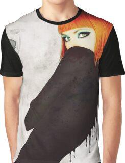 Drip Girl Graphic T-Shirt