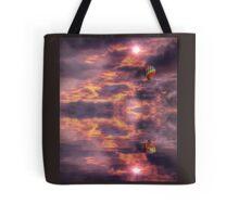 Peaceful  Tote Bag