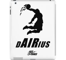Darius DUNKED iPad Case/Skin