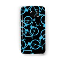 Re-Bicycling Samsung Galaxy Case/Skin