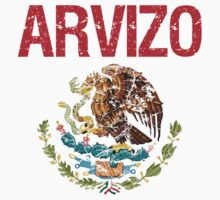 Arvizo Surname Mexican Kids Clothes