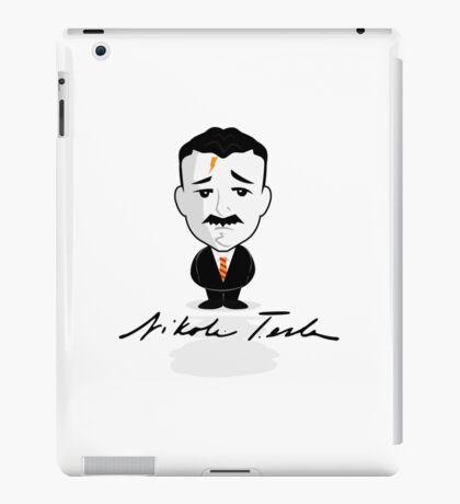 Mini Tesla iPad Case/Skin